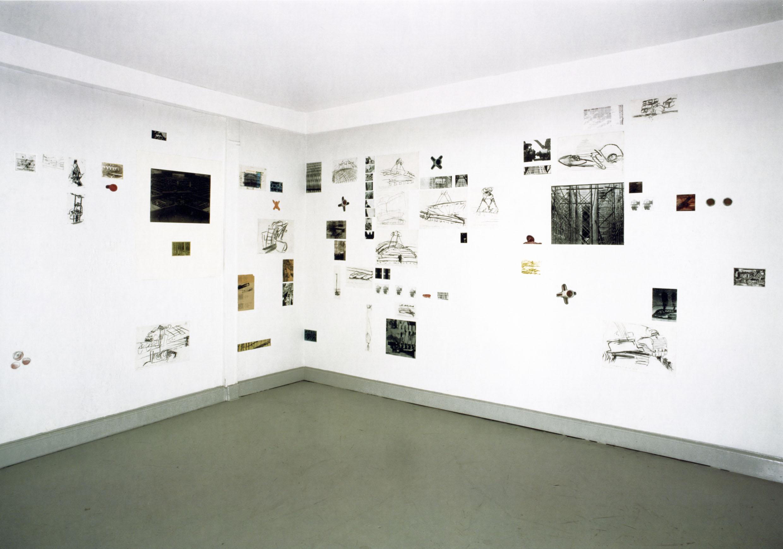 Præmieret af Statens Kunstfond